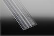 T&J Polycarbonat H-Profil für Stegplatten 10 mm