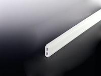 T&J PVC Randdistanzleiste 28 mm