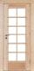 Wolff Finnhaus Einzel-Tür Nils XL 44 / 58 / 70 mm isolierverglast