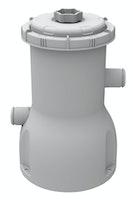 Filterpumpe 12V, 530 gal