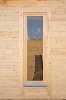 Wolff Finnhaus Einzelfenster Trondheim/Hammerfest 44/70 mm