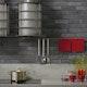 DE RYCK Steinriemchen City Brick B29 Anthrazit