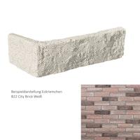 DE RYCK Eckriemchen City Brick B211 Loft