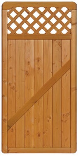 BM Serie Mainau Tür 90x180 cm