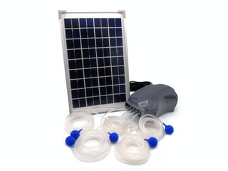 Ubbink Air Solar 600 Outdoor Belüfterpumpe