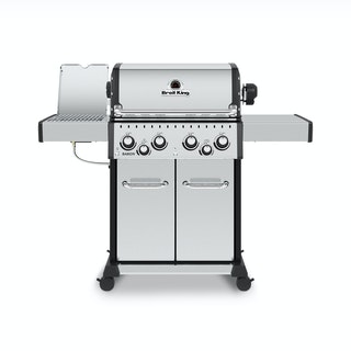 Broil King Baron S 490 IR