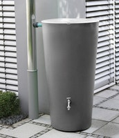 REWATEC 3P Regenspeicher Rainbowl, 210 Liter