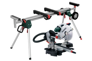 Metabo Kappsäge KGS 315 Plus Set