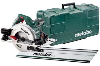 Metabo Handkreissäge KS 55 FS Set