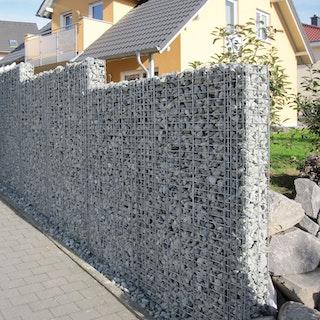 bellissa Mauersystem maceria Gitter