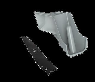 EGO Power Mulch-Kit ABP1700