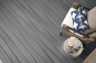 FIBERON WPC Terrassendiele Goodlife R12 Beach house