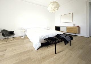 DECOLIFEcomfort Designvinyl Landhausdiele Hardy Oak