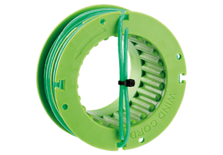 EGO Power Fadenspule AS1301 2,0 mm Rundfaden