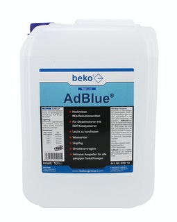 Beko Ad Blue 10L Kanister