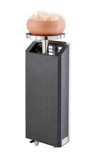 Infraworld Zusatzverdampfer AquaTherm – OS Set Set für Wärmekabinen