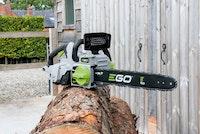 EGO Power Akku-Kettensäge CS1800E