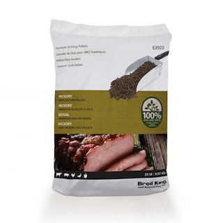 Broil King Hickory Pellets