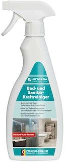 Hotrega Bad und Sanitär-Kraftreiniger 500 ml Sprühflasche