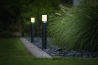 Lightpro Gartenleuchte Barite 60 Standleuchte H 575 mm