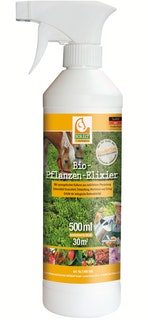 Hotrega HORSiT Bio-Pflanzen-Elixier 500 ml Sprühflasche