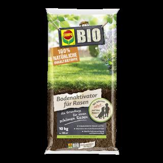 COMPO BIO Bodenaktivator für Rasen