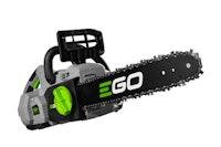 EGO Power Akku-Kettensäge CS1600E
