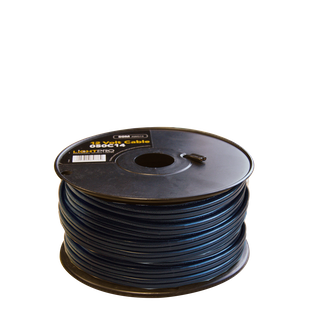 Lightpro 12 Volt Kabel AWG14 - 50 m