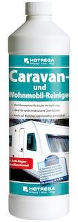 Hotrega Caravan- und Wohnmobil-Reiniger 1 Liter Flasche (Konzentrat)