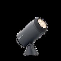 Lightpro Gartenstrahler Castor 8 Strahler Alu 80-800 lm