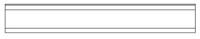 OSMO Alu-Fence Creativprofil HPL