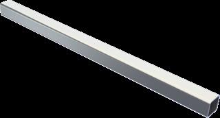 jeremias DW-ECO 2.0 Verlängerungsrohr 30x30 mm für DW20 L = 500 mm