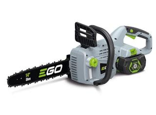 EGO Power Akku-Kettensäge CS1400E