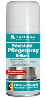 "Hotrega Edelstahl-Pflegespray ""Brillant"" versch. Größen"