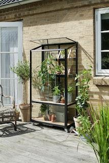 Juliana Gewächshaus Urban City Greenhouse - 0,32 m²