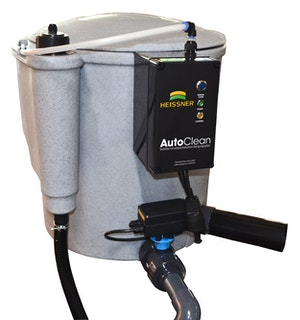 Heissner Eazy Pod Filter Automatic System, bis 48m³ (F48000-00)