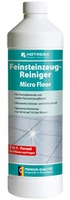 """Hotrega Feinsteinzeug-Reiniger """"Microfloor"""" 1 Liter Flasche (Konzentrat)"""