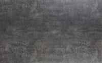 Diamond Garden Ausziehtisch-Platte PALERMO 170 / 220 / 270 x 100 cm HPL Beton dunkel OHNE BEINE