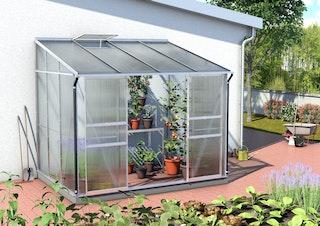 Vitavia Gewächshaus Osiris/Ida 5200 inkl. 1 Dachfenster - 5,2 m²