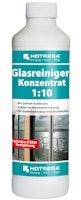 Hotrega Glasreiniger-Konzentrat 1:10 500 ml Flasche (Konzentrat)