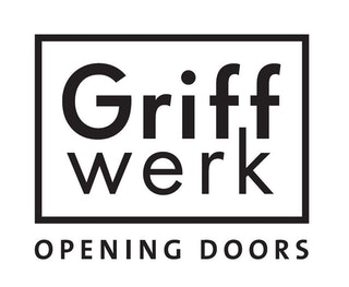 GRIFFWERK Schraubrosette Rosettenpaar rund - GK4 - Rosettenstärke - 10,5 mm
