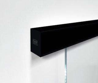 GRIFFWERK Schiebetürsystem PLANEO 120 COMFORT Wand-Montage