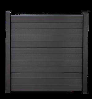GroJa Solid Stecksystem Bausatz Quadratisch