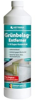 Hotrega Grünbelag-Entferner (Konzentrat) versch. Größen