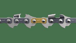 """Husqvarna Kette X-CUT S93G HM 3/8"""" mini 1,3 mm"""