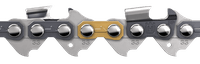 "Husqvarna Sägekette X-Cut SP33G 80 TG - Halbmeißel PIXEL .325"" 1,3 mm"