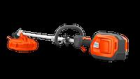 Husqvarna Akku-Kombi-Trimmer 325iLK inkl. Trimmervorsatz TA850