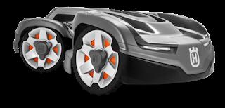 Husqvarna Mähroboter AUTOMOWER® 435X AWD