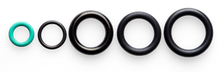 Husqvarna O-Ring Kit