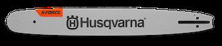 "Husqvarna X-Force Schiene 45 cm .325"" 1,3 mm"